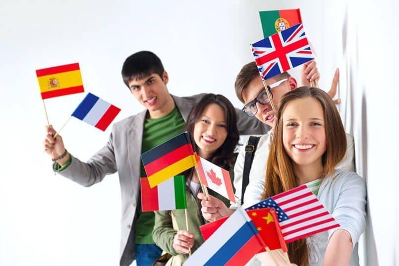 Mehrsprachigkeit von Internetseiten und Onlineshops